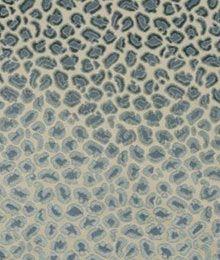 Beacon Hill Cheetah Velvet Moonstone Fabric (accent pillow!)