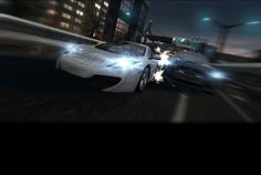 Need for Speed Most Wanted, en Samsung SmartTV