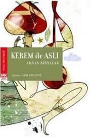 Kerem ile Aslı Adnan Binyazar