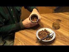 How To Make Chaga Tea - YouTube