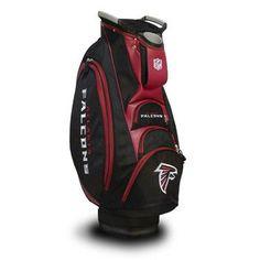 Atlanta Falcons Victory Cart Golf Bag