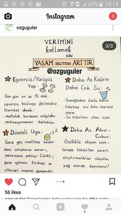 Funny Share, Learn Turkish, Study Notes, Study Tips, Motto, Personal Development, Psychology, Coaching, Self