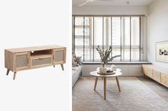 Trendy and Affordable: 12 Furniture Pieces To Get on Shopee | Qanvast Settee Sofa, Trendy Furniture, House Interiors, Home Reno, Interior Design Living Room, Living Room Furniture, Minimalist, Layout, Decor