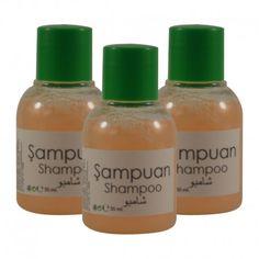 35 ml. Şampuan 1 Koli = 243 Adet Sadece: 90,00 ₺ Vergi & Kargo Dahil Tel: 0266 60 60 321