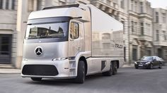Mercedes Urban eTruck Will Soon Hit The Market Mercedes Urban eTruck was premiered last year in Hannover and now it getting from being a concept to a production model. Daimler has made the announcement very recently, the model being set for a small production. The first eTrucks will be delivered inside Germany, with the rest of the European...