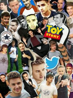 HAPPY BIRTHDAY TO MY BOY LIAM I love you so much like its unreal and I can't believe you're 20 !! You're always there for the fans you're just a sweetheart and you're so talented ily so HAPPY BDAY