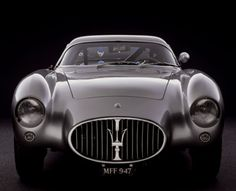 #Maserati | 100 Years | COCHES EMBLEMÁTICOS