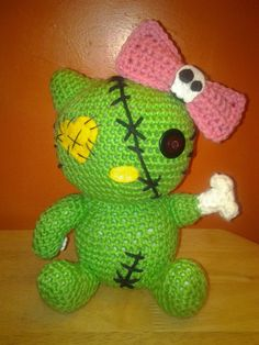 https://www.etsy.com/listing/174552926/hello-kitty-zombie-amigurumi-pattern?ref=marketNot mine!!