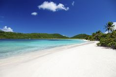 Flamenco Beach, Puerto Rico named one of the world's best beaches: http://www.aol.com/article/2016/02/25/tripadvisor-releases-list-of-worlds-best-beaches/21318174