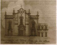 Foto Iglesia de La Luz