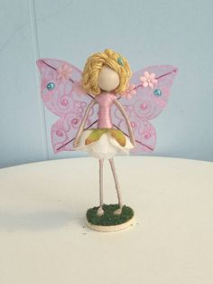Another adorable fairy