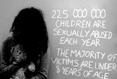 abused kid | Child Sexual Abuse: The Epidemic No One Talks About