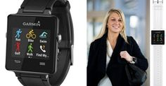 Garmin Vivoactive GPS Smartwatch $170 reg. $320 @ Amazon.ca http://www.lavahotdeals.com/ca/cheap/garmin-vivoactive-gps-smartwatch-170-reg-320-amazon/114549