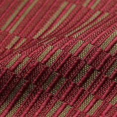 Lac Dyed Handwoven Supplementary Weft Silk