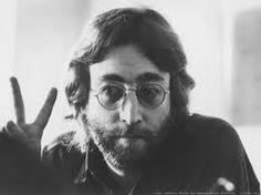 John Lennon is the modern day Jesus by Gabriel Lorden of Philadelphia, PA.
