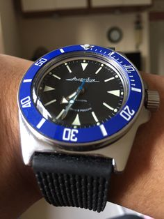 Omega Seamaster Diver, Watches, Clocks, Wristwatches
