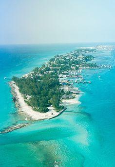 Bimini Islands, The Bahamas - sportfishing capital of the world