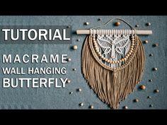 Macrame Design, Macrame Art, Macrame Projects, Macrame Knots, Micro Macrame, Macrame Wall Hanging Patterns, Macrame Patterns, Macrame Tutorial, Bracelet Tutorial