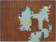 Art Schools, Pace Galleries, Paintings Abstract, Comic Abstract, 49439 Nozkowski, Thomas Nozkowski, Favorite Paintings, Abstract Paintings, Art 215