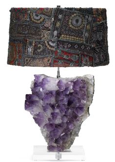 Home Decor   Gemstone Couture Lighting Collection http://www.nataliescottdesigns.com/