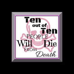 Death Modern Cross Stitch Pattern PDF Instant Download, Cross Stitch Funny, , Cross stitch pattern funny  This PDF counted cross stitch pattern available for instant download. Floss: DMC Fabric: AIDA 14-count ( other AIDA Fabric Counts may be used, the finished pattern will be different in size) Number of Colors: 2 Full Cross stitches only Size: 237 x 233 stitches ( 16.93 x 16.64 on 14 ct Aida)   There is no background to be stitched. You can play around with different colors of Aida to see…