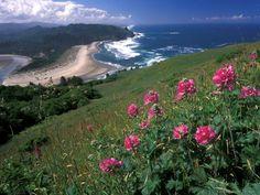 Washington Cascades area