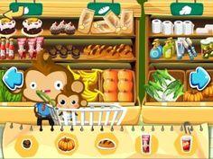 Dr. Panda's Supermarkt – app review - Juf Jannie  Run je eigen supermarkt.  Lees over de app op mijn website.