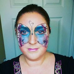 Halloween makeup looks using Younique cosmetics. Ditch the Halloween makeup isle instead purchase Younique natural based mineral makeup for YOU & use for Halloween too! A win-win.  Safer, saves money and can use all year 'round!
