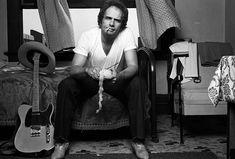 Merle Haggard, 1981 Fleetwood Mac