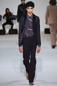Sfilata Moda Uomo Wooyoungmi Parigi - Autunno Inverno 2016-17 - Vogue