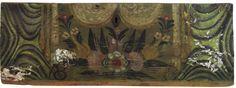 ΕΝΤΕΥΚΤΗΡΙΟ περιοδικό / εκδόσεις / εκδηλώσεις: Μπάντες τοίχου - Λαϊκές ζωγραφιές