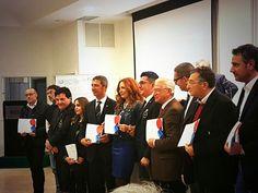 Eccellenze di #puglia  #ais @cantinalamarchesa