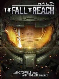 This release is adapted from the hugely successful Halo videogame series and science fiction novel by Eric Nylundy, and follows the ongoing brutal Human-Covenant War, within which the fate of mankind