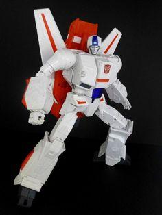 Daca Toys Kronos (Skyfire)