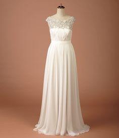 欧米のリュクスなガーデンスタイルが目標*大人なヴィンテージドレス8選にて紹介している画像