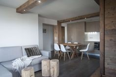 Apartment in Megeve - Laura Barilli
