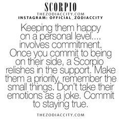 Zodiac Scorpio Facts! TheZodiacCity.com – For more interesting facts on the zodiac signs, click here.