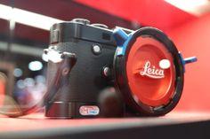 #leica #nab #want #red #black #camera