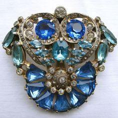 Risultati immagini per eisenberg costume jewelry