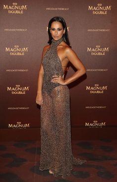Rita Pereira ousada em Cannes - Caras