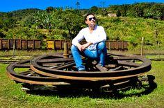 Chico Barros em Paranapiacaba - SP  Fotografia Renata Biondo