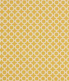 Pindler & Pindler Oceanside Yellow - $20.2 | onlinefabricstore.net
