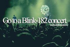 blink - 182