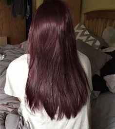 Cut My Hair, Hair Cuts, Pelo Color Vino, Cabelo Inspo, Red Hair Inspo, Dying My Hair, Pretty Hair Color, Hair Dye Colors, Aesthetic Hair