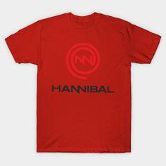Hannibal The Masterchef - Mens T-Shirt