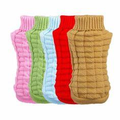 Winter Woolen Sweater Knitwear - Pet Worlda