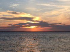 Memorial Day Weekend Sunset, LBI