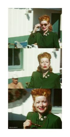 i love lucy (via milesadrift) I Love Lucy, Vintage Hollywood, Classic Hollywood, Hollywood Icons, Hollywood Actresses, William Frawley, Vivian Vance, Queens Of Comedy, Lucille Ball Desi Arnaz