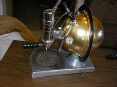 La Pavoni Sputnik Lever Espresso Machine   Flickr - Photo Sharing!