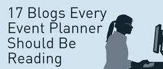 Get smarter #eventprofs planning event reading the best event blogs out there